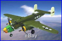 148 B-25D Mitchell US Army Air Force Red Wrath