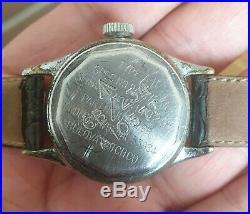 Bulova Military A-11 US Army6B/234Army Air Force WW2 1940's Vintage watch