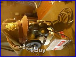 CWW2 US Army Air Force Officers Flying Equipment