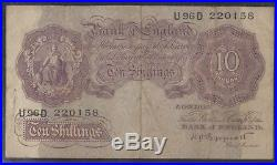 England U. S. Army Air Force 121 Eagle Squadron Short Snorter Half Pound Note