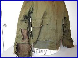 M1 Helmet WWII (US UNIFORM) U. S. WWII Army Air Force USAAF B-10 Flight Jack
