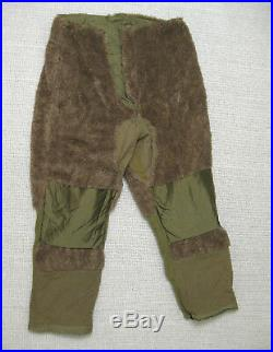 US Army Air Force USAAF WW2 Flyer's Trousers A-10 size 40 pants