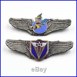 US Order, Medal, badge, army, airforce, navy, 25 Badges, full set! Top scarce
