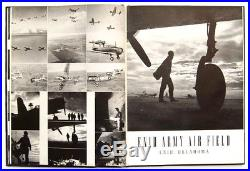 Us Army Air Forces 1943 Enid Army Air Field Yearbook