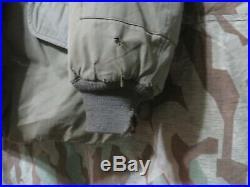 WW2 Air Force US Army B-9 Military Flight Pilot Jacket Coat USAAF USGI Vet Find