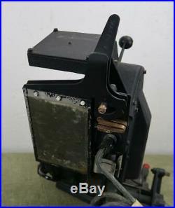 WW2 RAF US Army Air Force Corp USAF aviation Bombsight type Mark III with XIV GYRO