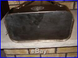 WW2 US Army Air Force Aircraft Food Container USAAF Bomber