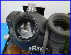WW2 US Army Air Force Corp USAF B17 Bomber Norden aviation M9 NAVY Bombsight