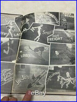 WW2 US Army Air Forces 93rd Bomb Group Unit History
