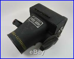 WW2 type K20 US Army Air Force Corp USAF Fairchild camera Aerial military case