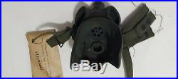 WWII US Army Air Force AAF Pilot's Type A-14 Oxygen Demand Mask in Original Box