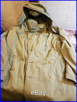 WWII US Army Air Force Flight Surgeon Grouping
