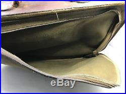 WWII US Army Air Force Type B-4 Bag Luggage Uniform Suitcase