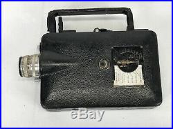 WWII US Army Air Forces Kodak 16mm Camera