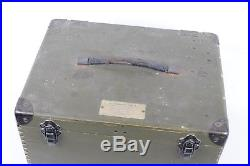 WWII US Army Air Forces Kodak B-17 Navigator's A-1 Astrograph In Original Box